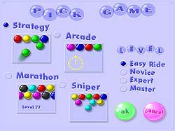 Bubble Shooter Deluxe Pick Game